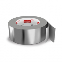 Алюминиевая клейкая лента 48мм x 10м